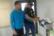 Por los delitos de Acceso Carnal Violento y Acto Sexual Violento  fue capturado un hombre hoy en Yopal
