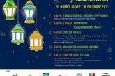 Semana de actividades culturales le da apertura a la temporada decembrina