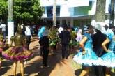 Con afluencia de público se realizó la XIV Joropera Internacional ¨Cimarroneando Joropo¨
