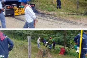 Segundo descuido ambiental por parte de transportadores de Equión en El Morro