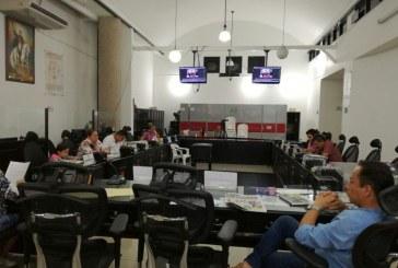 Concejo de Yopal aprobó en primer debate iniciativas presentadas por Alcalde