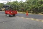 Hallados muertos 2 hombres en Marginal del Llano en norte de Casanare