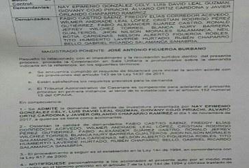 Procuraduría pide aplicar perdida de investidura a concejales de Yopal.