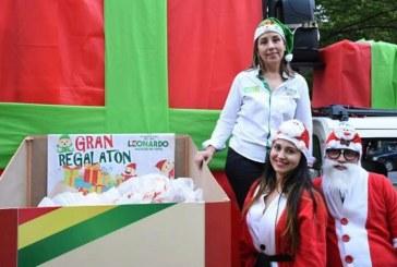 #EnAudio Gestora Social de Yopal habla de maratón de regalos para entregar en esta navidad