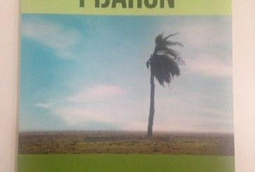 """#EnAudio Henry Martínez Presenta su libro """"El Pijaron"""" Un canto a la libertad de las costumbres llaneras."""
