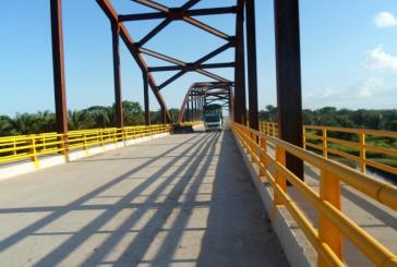 INVIAS autorizó cierres viales entre Arauca y Casanare