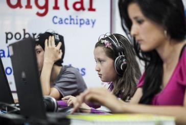 Más de 145 mil hogares se han beneficiado con el internet a bajo costo.