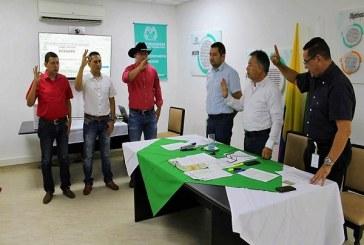 Se inscribieron las primeras listas para la Cámara de Representantes por Casanare.