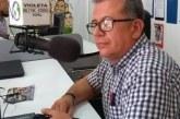 #EnAudio Santiago Marín, gerente del Indercas, habla sobre reconocimiento a deportistas destacados
