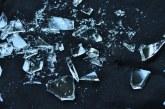 El vidrio que se autorrepara en 30 segundos