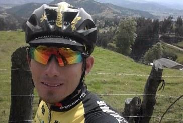 """#EnAudio""""Es injusto que no me hayan invitado al evento de deportista destacado de Casanare"""" William Muñoz, ciclista profesional de Aguazul"""