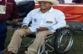 Casanare acompañó ayer al concejal de Támara y famoso narrador de coleo Rolfe Montoya hasta su última morada.