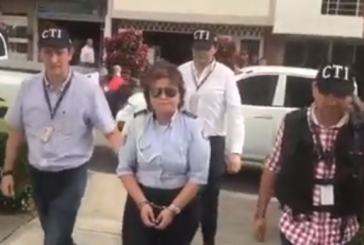 A la cárcel agente de tránsito que imponía fotomultas en periodos de descanso en Floridablanca