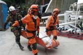 Finalizan labores de rescate en el puente de Chirajara