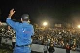 Casanare quiere al Centro Democrático 101 en el Congreso.