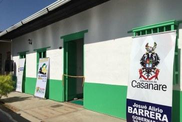 Inauguraron la ¨Casa Museo Cuna de la Vorágine y Centro de Memoria¨ en Orocué.