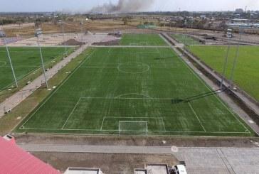 La Gobernación insiste en que la alcaldía de Yopal debe recibir ya el complejo deportivo Los Hobbos.