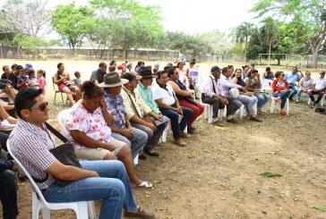 Comunidad de San Rafael de Morichal expone ante alcaldía uso inapropiado de la vía alterna de emergencia vial.