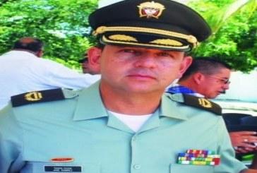 Nuevo comandante de policía para Casanare.