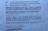 """Un tiro al pie. Saliente director jurídico de Ceiba """"confiesa"""" amañado pliego para contratos."""