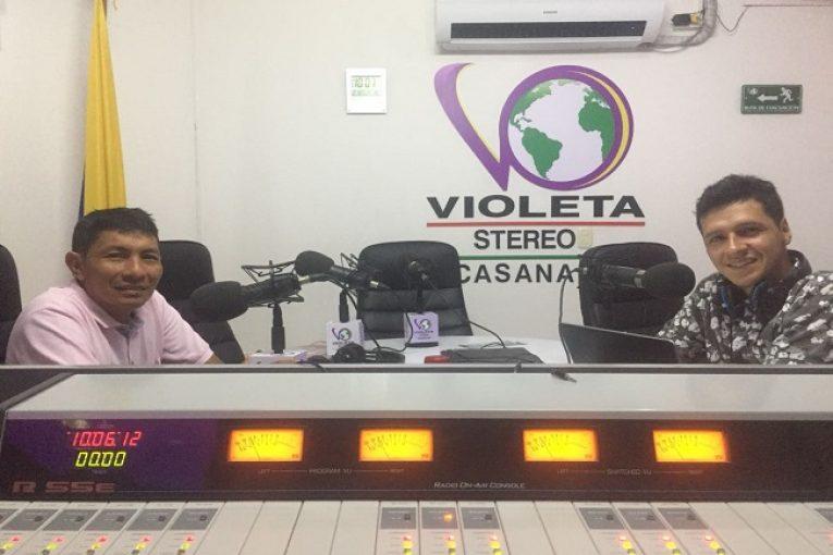 La Visita Yesid Ortiz