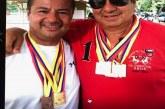 Liga de tiro de Casanare gran campeón nacional.