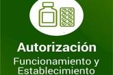 Solicitud de autorización de inscripción y renovación de servicios farmacéuticos ahora se puede realizar en línea.