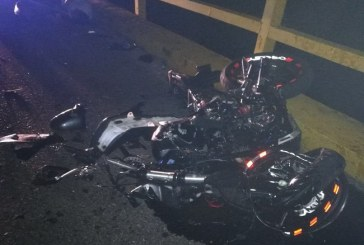 Funcionario del CTI de la Fiscalía conducía la camioneta en accidente que dejó dos personas muertas.