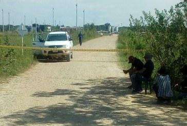 Unión sindical de trabajadores petroleros rechaza cese de actividades en el campo Cubiro.