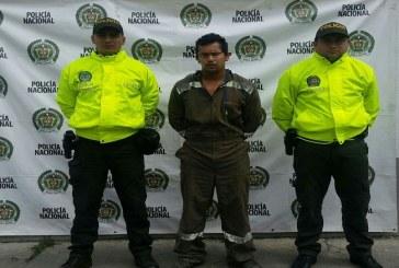 En Tuluá, Valle del Cauca, capturaron a homicida de motociclista en un asalto en Paz de Ariporo, Casanare.