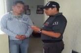 Un sargento fue capturado por abuso sexual de una menor de edad en Tauramena.