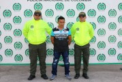Capturado desmovilizado como responsable de la muerte de líder comunal en Támara.