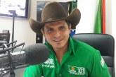 """#EnAudio """"Trabajaremos por la educación superior y la generación de empleo para los jóvenes"""": Cesar Zorro, partido verde #101"""