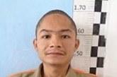 Condenado a 24 meses por el delito de violencia intrafamiliar.