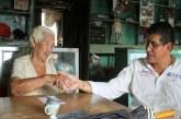 Apoteósico fue el recibimiento de la campaña que salva vidas en el municipio de maní.