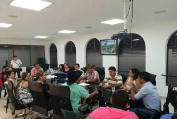 Mesa de trabajo para definir operatividad de Centro de Salud en La Yopalosa se reanudará este 22 de febrero.