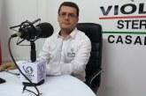 #EnAudio Gerente del IDURY, Ricardo Corso, expone las condiciones actuales del complejo deportivo Los Hobos