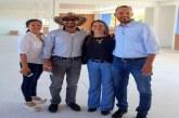 En abril entregarán sede IE en el centro poblado San José de Bubuy de Aguazul solo falta el 20%.