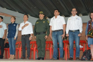 Milton Álvarez gobernador Ad Hoc de Casanare fue quien acompañó proceso electoral del 11 de marzo.