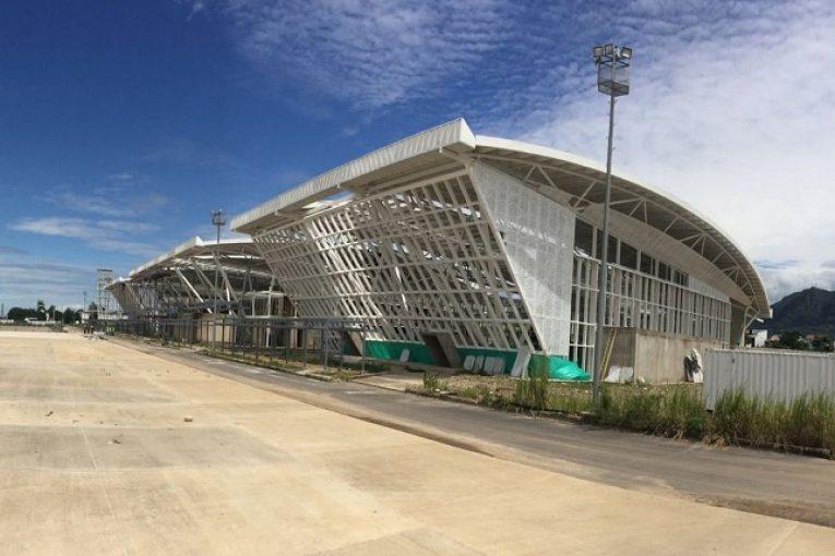Aeropuerto yopal