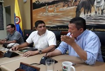 Inician cruzada para impedir continuidad de concesión del servicio de gas a Cusiana Gas.