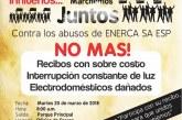 """#EnAudio """"Se va la energía y los triniteños quedamos incomunicados, con los electrodomésticos dañados y pagando el Kilovatio más caro del mercado"""": Arley Rativa, Pte. Concejo Trinidad."""