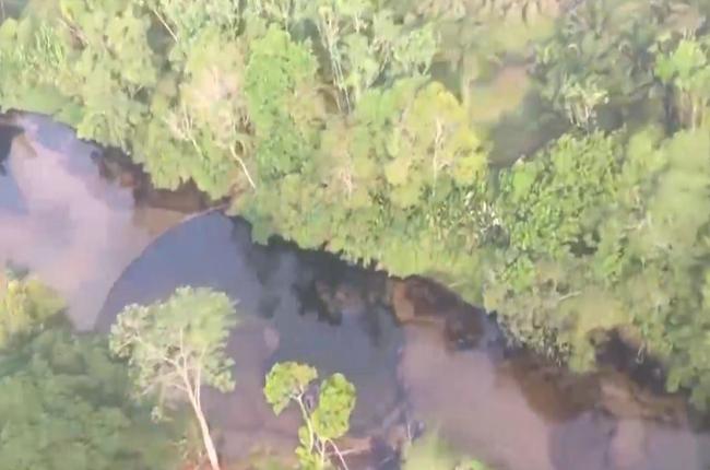 contaminación río sogamoso