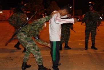 Ejército Nacional activó el Plan Democracia, que busca garantizar la seguridad en los comicios este 11 de marzo.