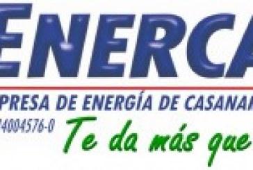 """#EnAudio """"El servicio de energía eléctrica que presta Enerca en San Luis de Palenque y Trinidad es pésimo y costoso"""" Edwin Diaz, oyente"""