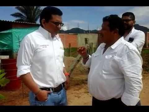 Promotor denuncia que le dio 300 millones de pesos a Celemín para plan parcial