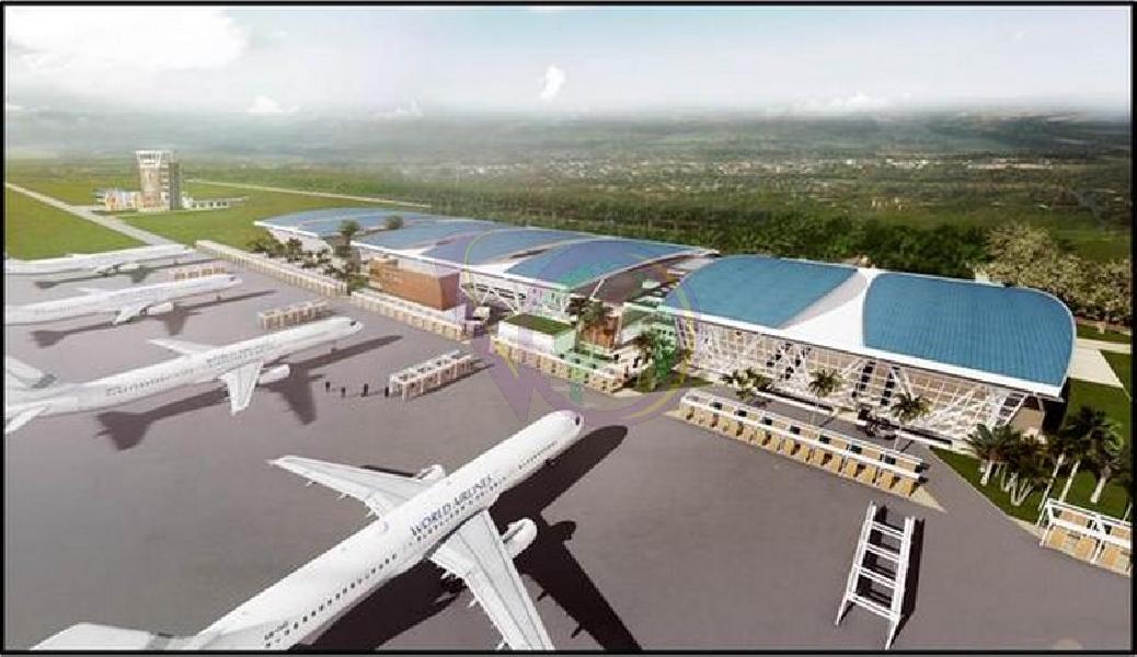 Seguimiento a compromisos para mejoramiento de aeropuerto de Yopal