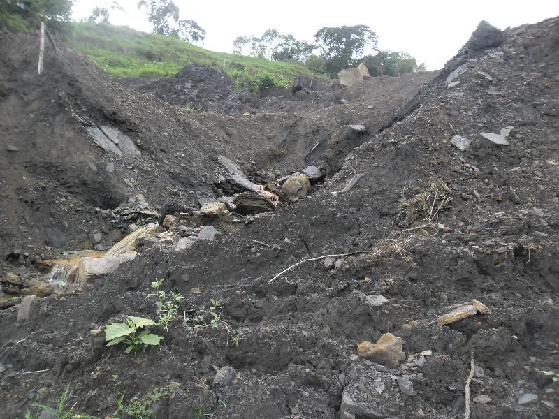 Laguna Negra deja de ser preocupación para Gestión del Riesgo de Casanare