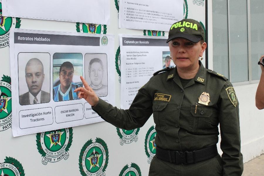Capturado segundo homicida de adultos mayores en zona rural de Pore