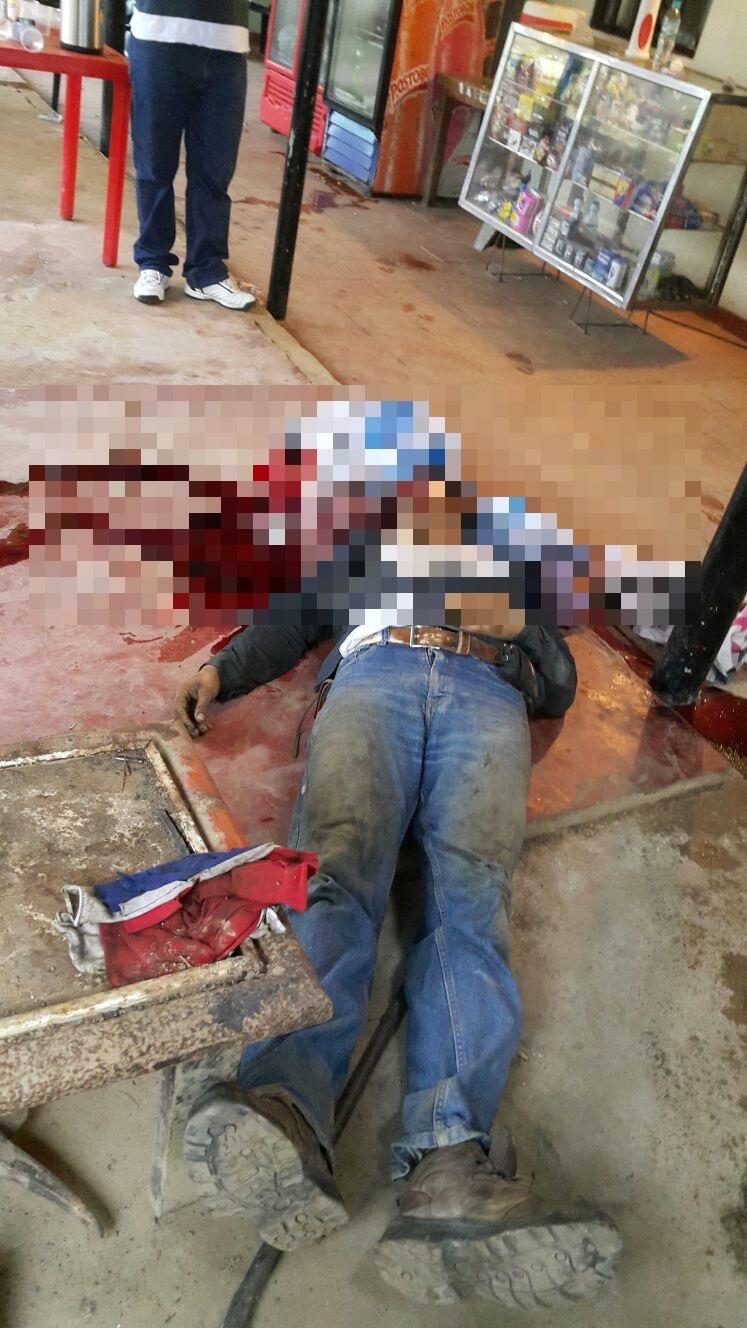 Accidente fatal en Paz de Ariporo